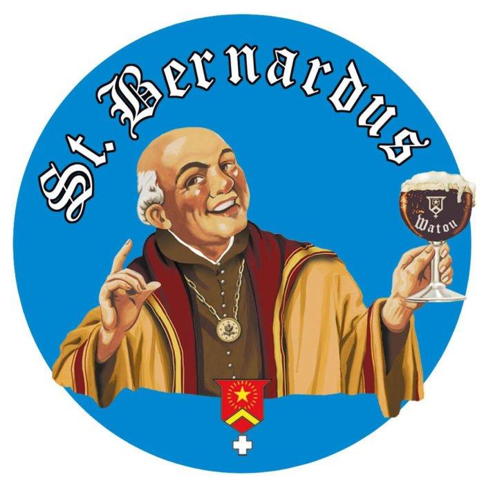 St Bernardus Logo