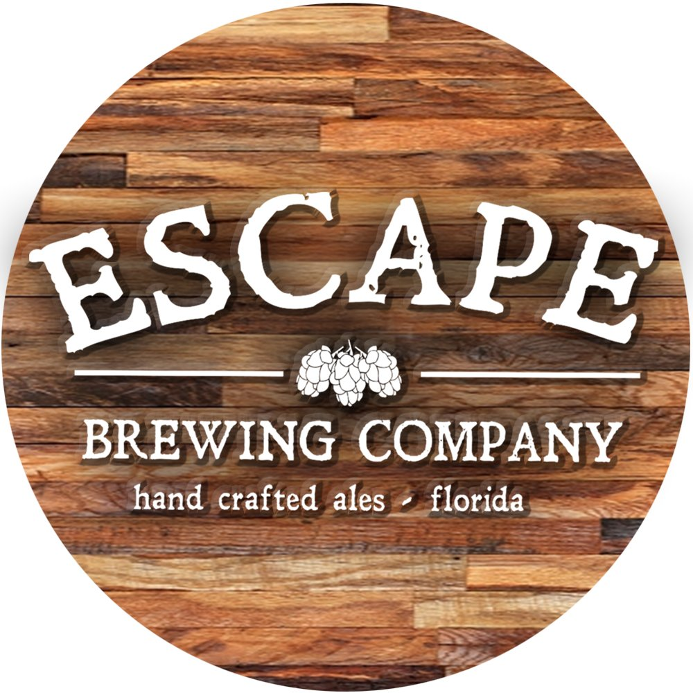 Escape Brewing Brewery of the Month